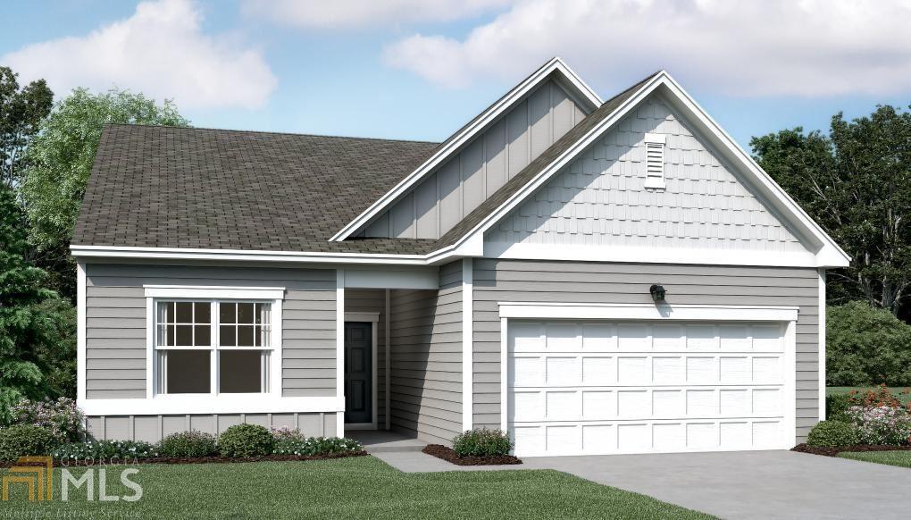 105 Wheeler Pl, Dawsonville, GA 30534 - #: 8791115