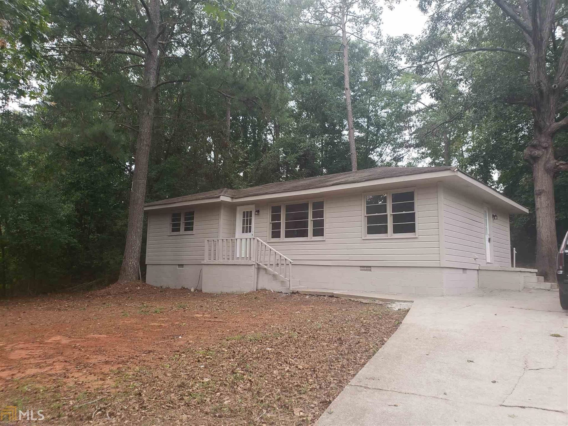 9206 Blackwell St, Covington, GA 30014 - #: 8837115
