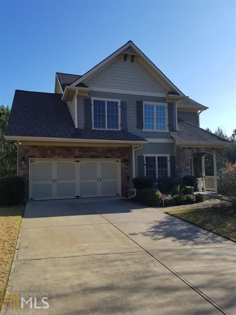 549 Autumn Ridge Dr, Canton, GA 30115 - MLS#: 8880115