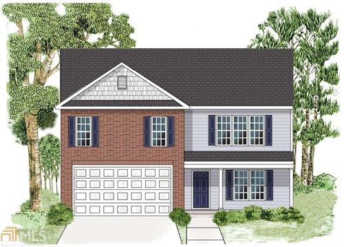 Photo of 157 Cranapple Ln, McDonough, GA 30253 (MLS # 8891116)