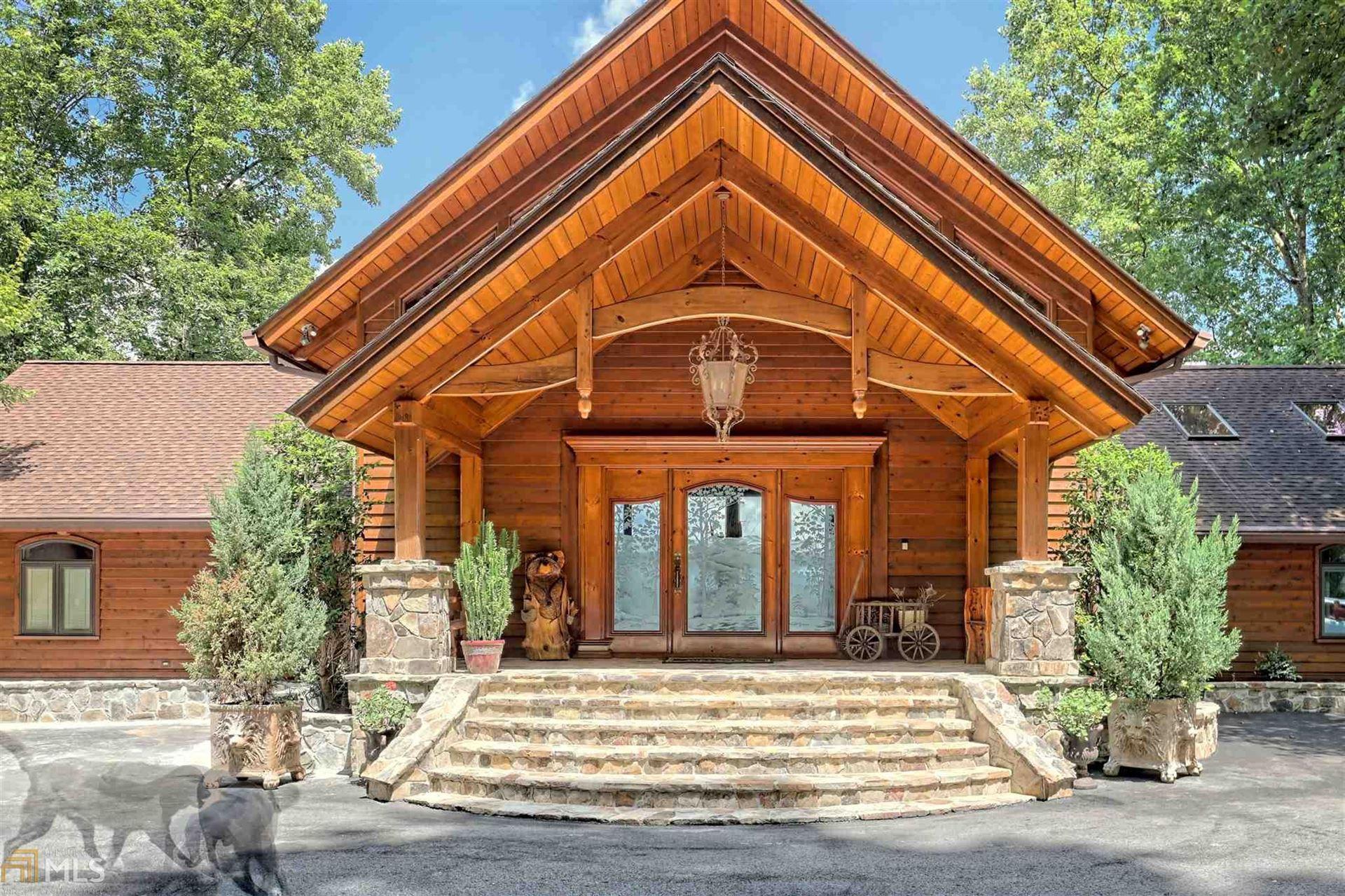 740 Falling Springs, Tiger, GA 30576 - #: 8841116