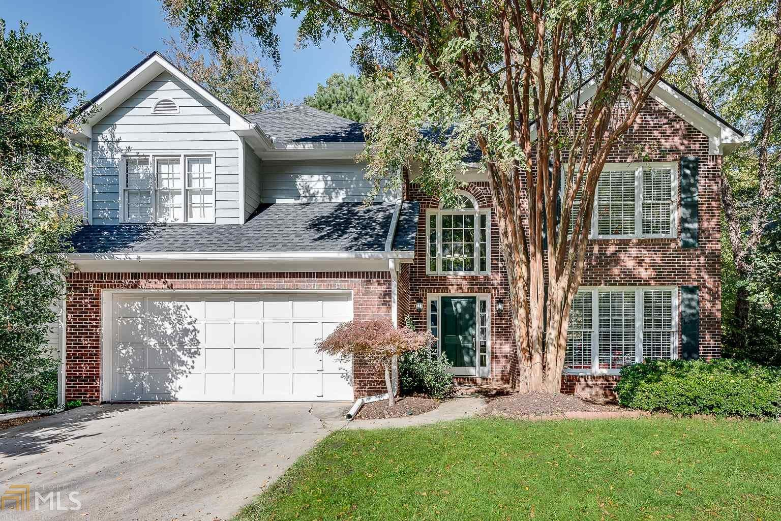115 Glen Holly Drive, Roswell, GA 30076 - MLS#: 8878116