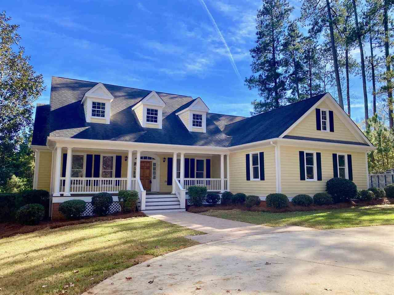 156 Waters Edge Dr, Eatonton, GA 31024 - MLS#: 8899116