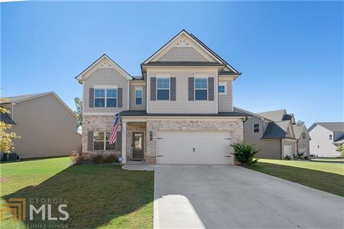 Photo of 9747 Alderbrook Trce, Braselton, GA 30517 (MLS # 8687117)