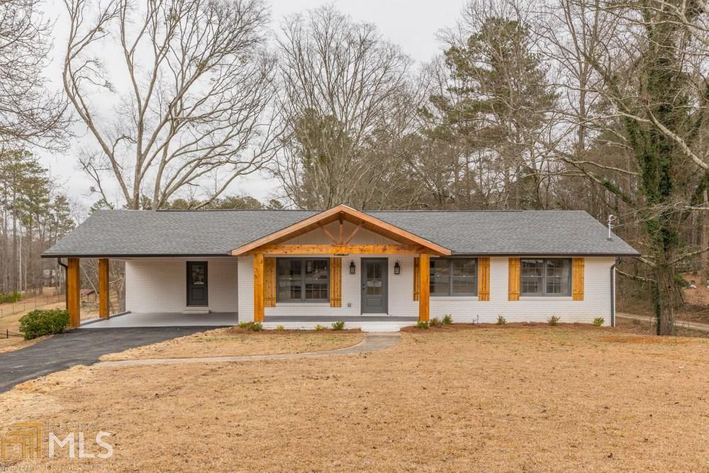 530 N Burnt Hickory Rd, Douglasville, GA 30134 - MLS#: 8912117