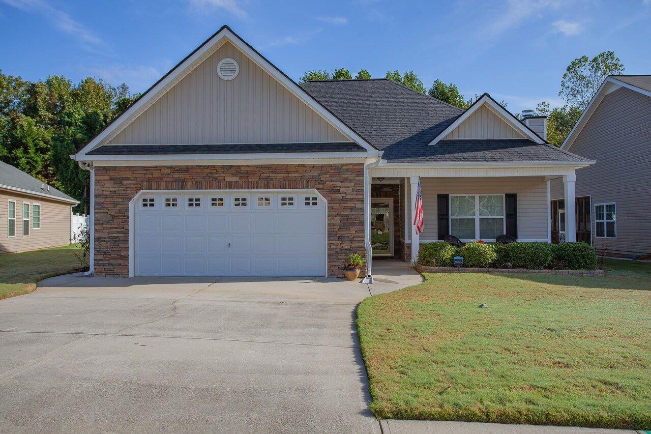 130 Autumn Glen Drive, Carrollton, GA 30117 - MLS#: 9065117