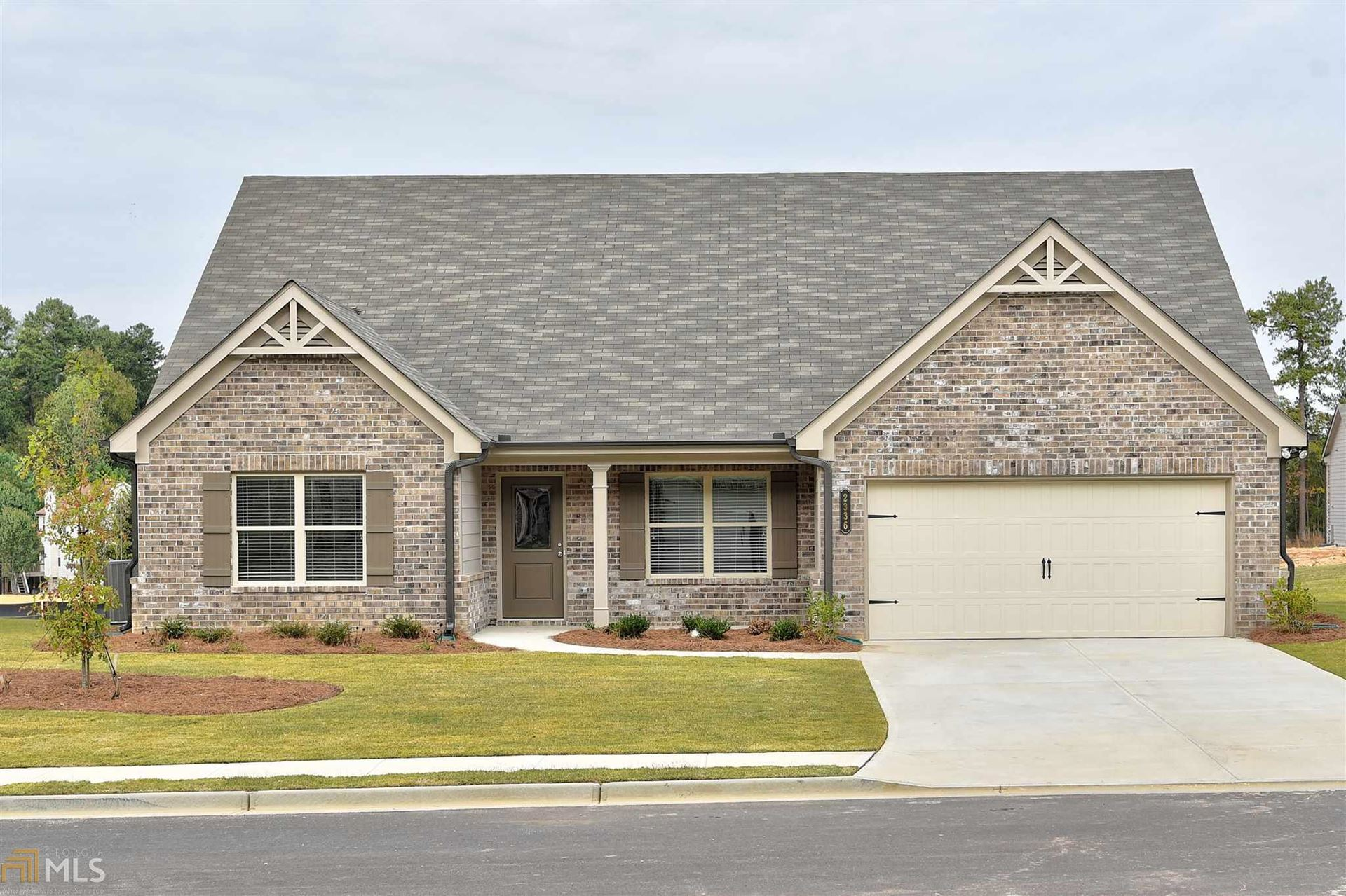 3707 In Bloom Way, Auburn, GA 30011 - #: 8765118