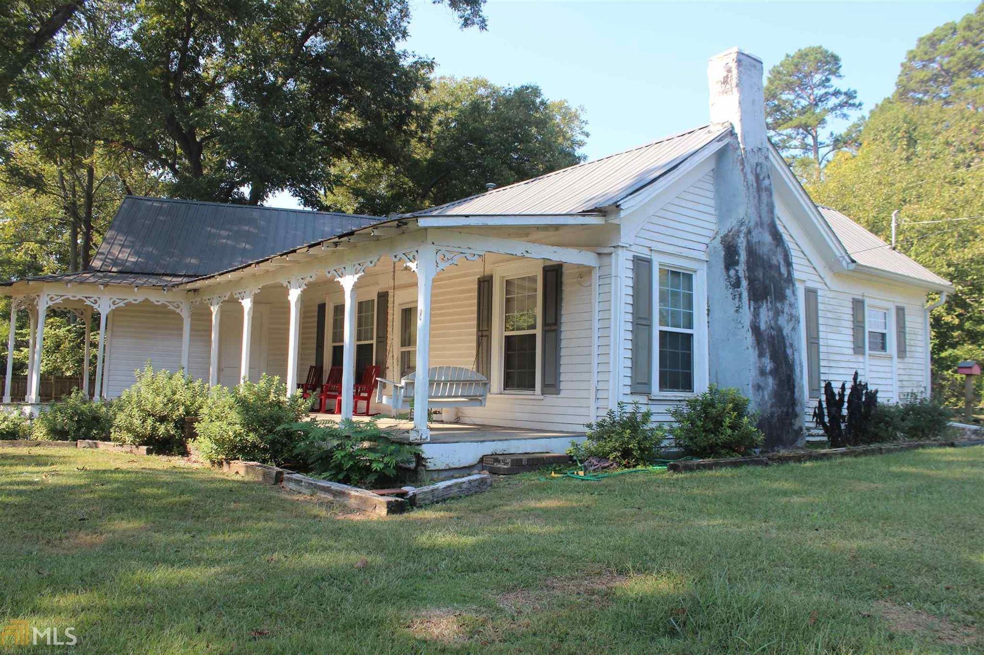 27 Homer St, Maysville, GA 30558 - #: 8670119