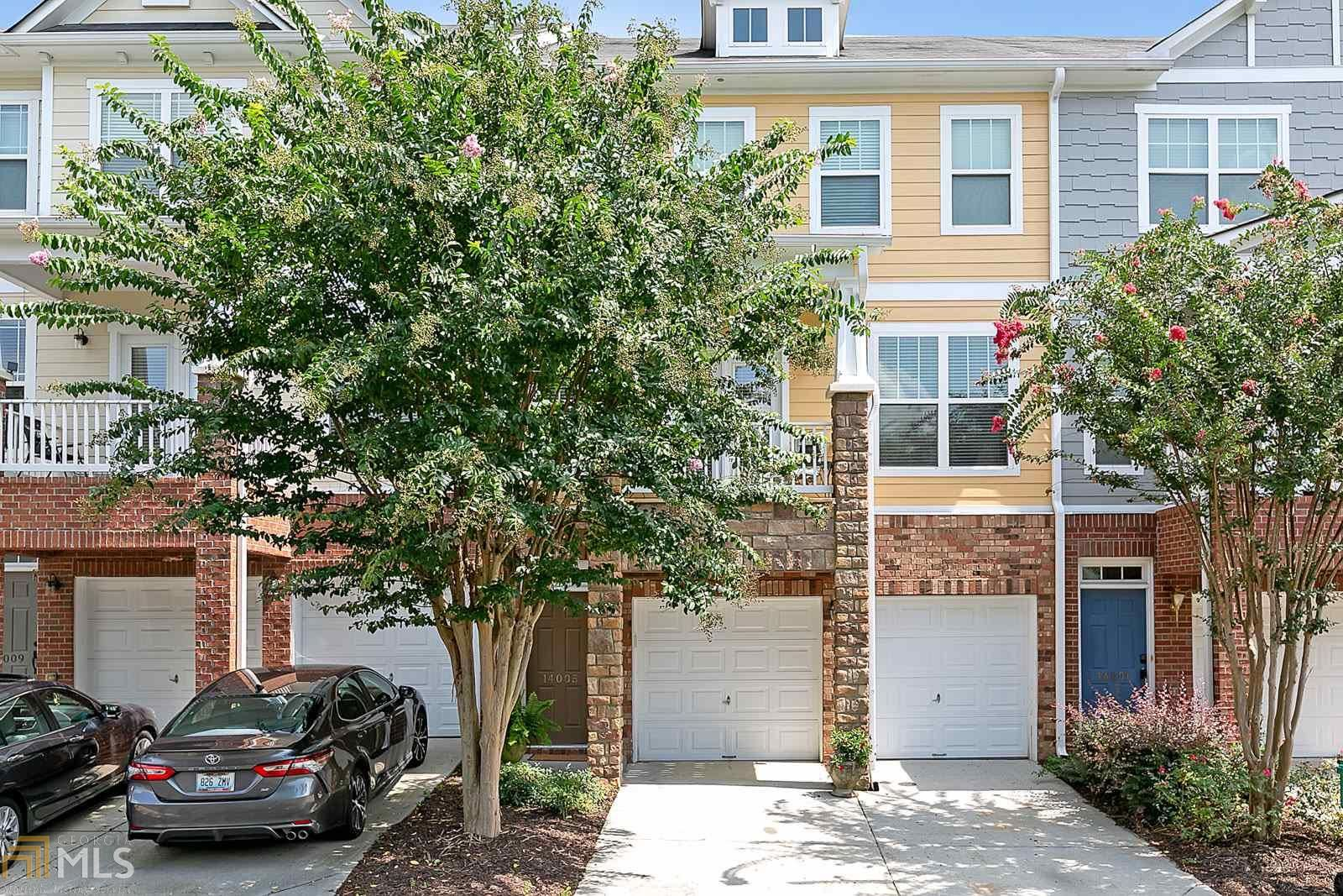 14005 Galleon T Galleon, Alpharetta, GA 30004 - MLS#: 8853119