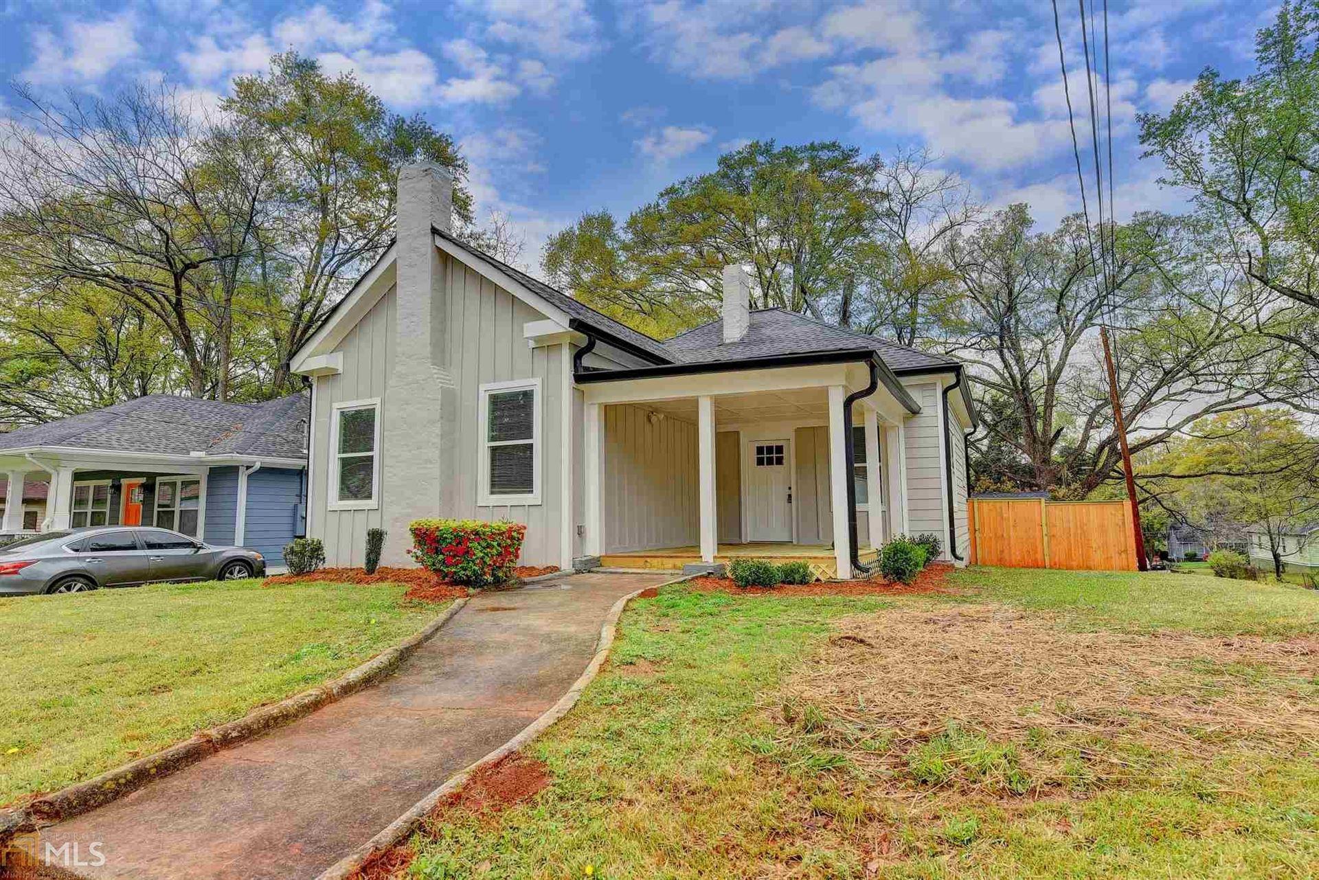 140 Adair Ave, Atlanta, GA 30315 - #: 8951119