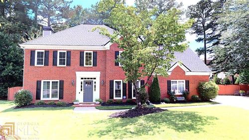 Photo of 700 Jenney Mill Court, Marietta, GA 30068 (MLS # 8820120)
