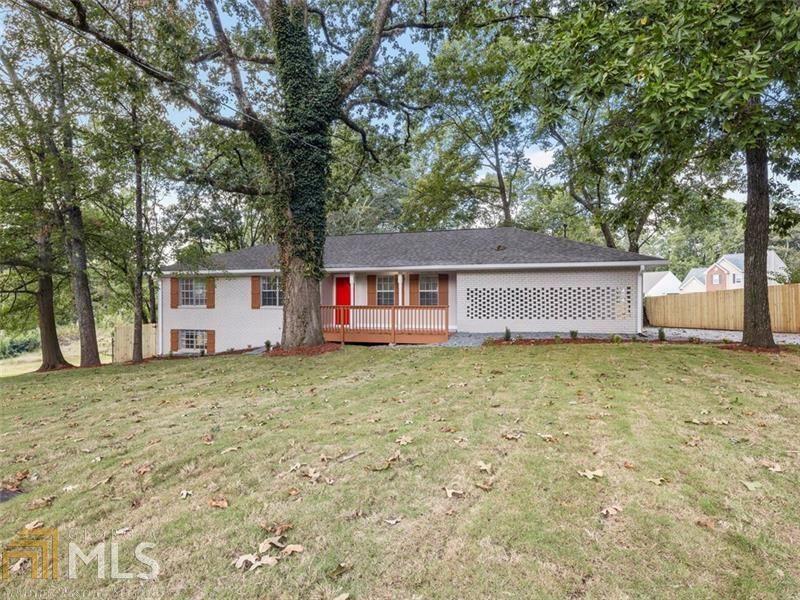 1320 Cunningham Rd, Marietta, GA 30008 - MLS#: 8867120