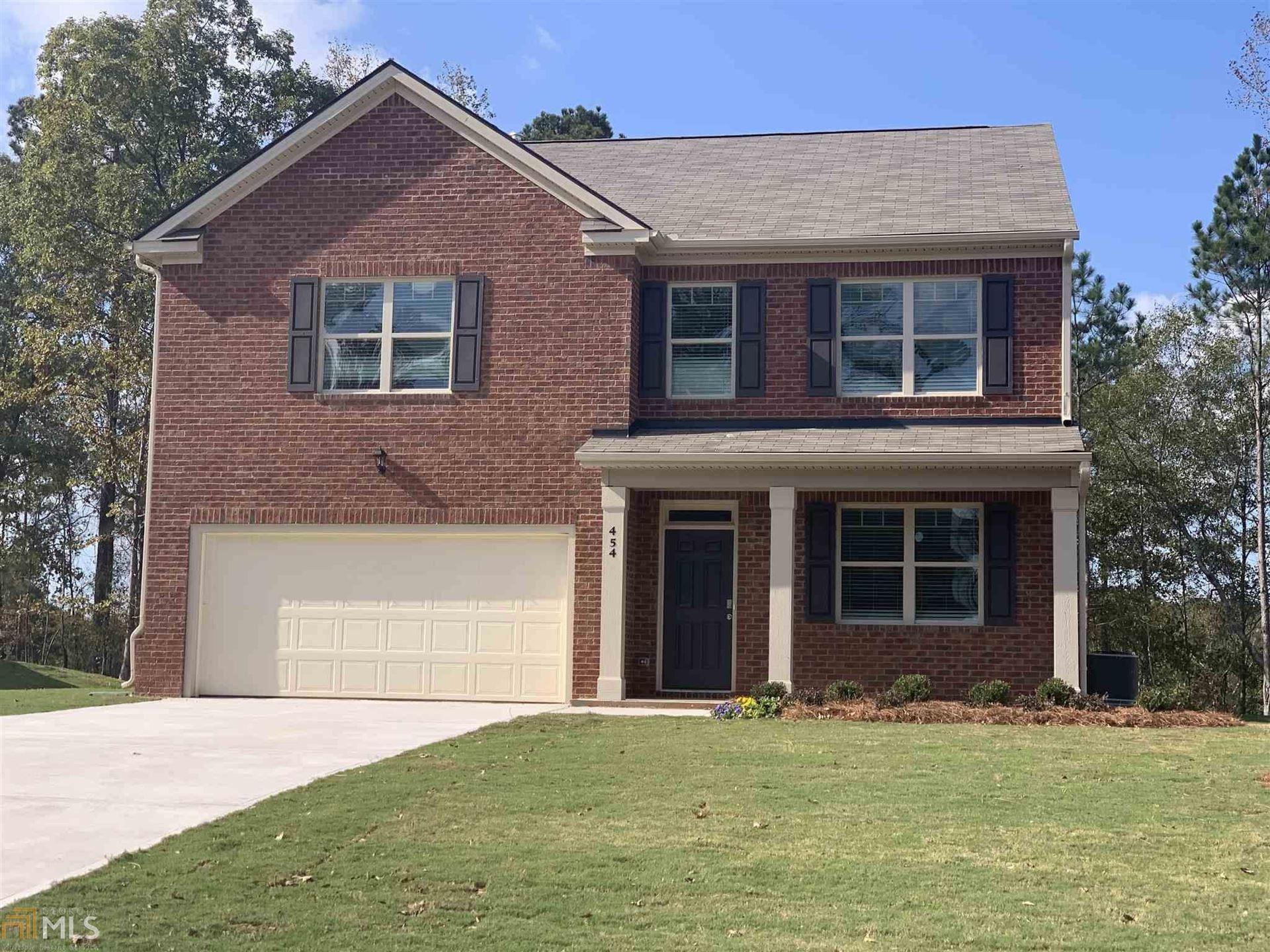 742 Tallowtree Ln, McDonough, GA 30252 - MLS#: 8880120