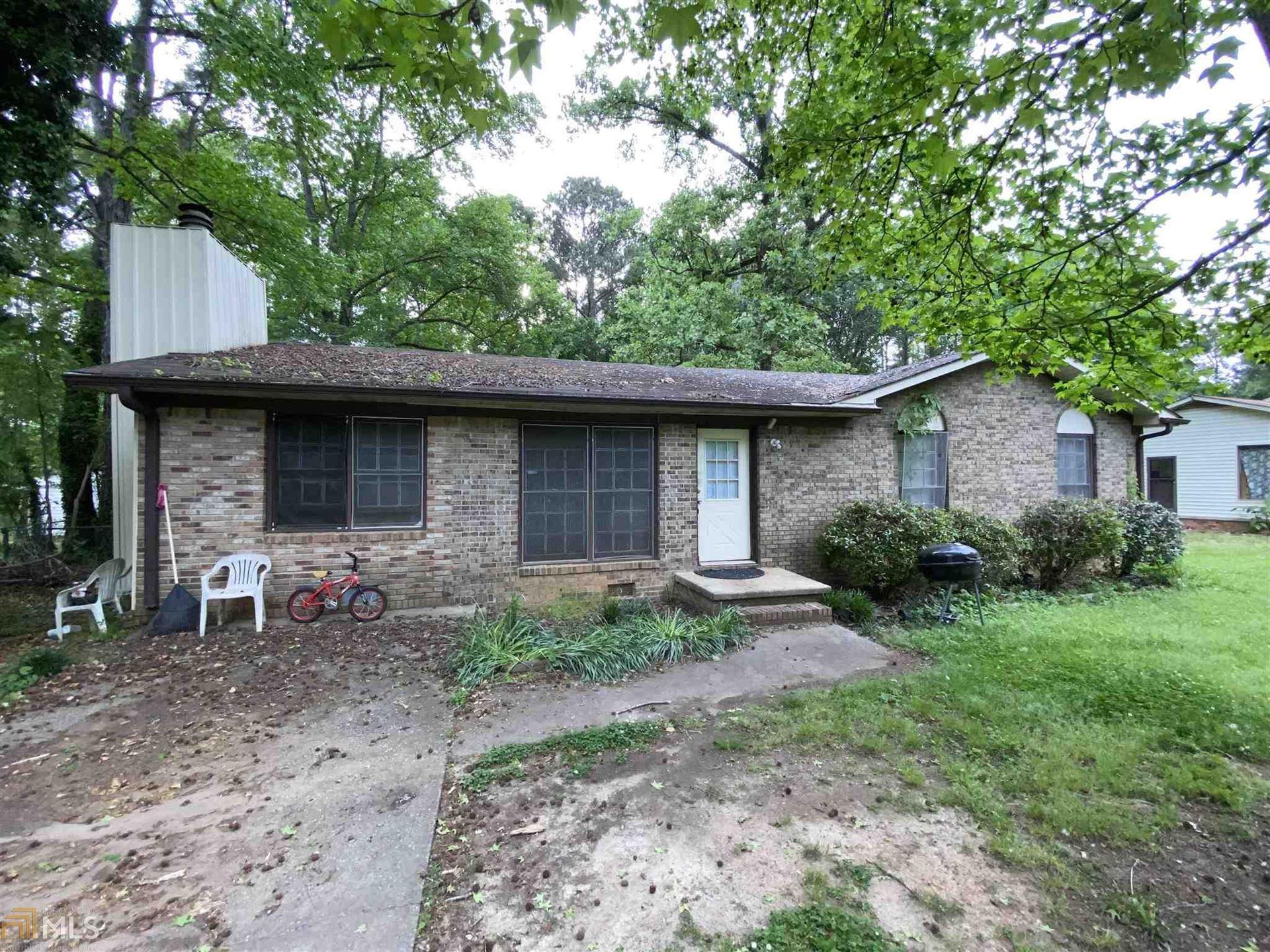 10841 Sanderling Ln, Jonesboro, GA 30238 - #: 9000120