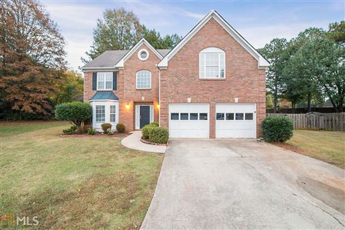 Photo of 2745 Dominion Walk, Snellville, GA 30078 (MLS # 8692121)