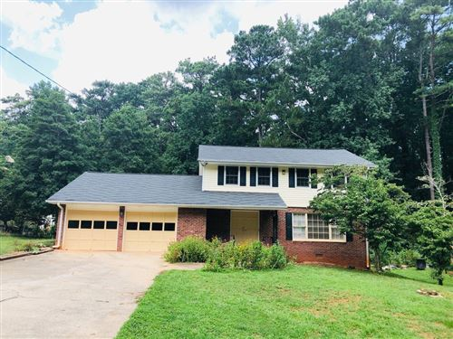 Photo of 4602 Central Drive, Stone Mountain, GA 30083 (MLS # 8836121)