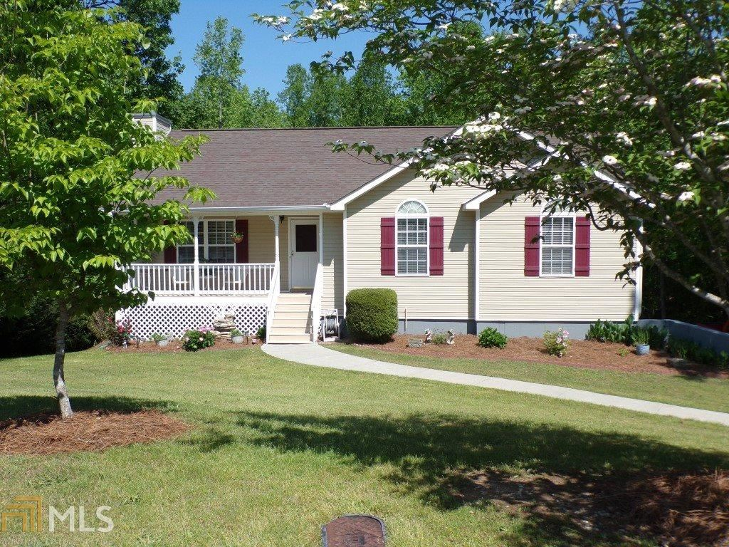 373 Ashton Way, Winder, GA 30680 - #: 8774121