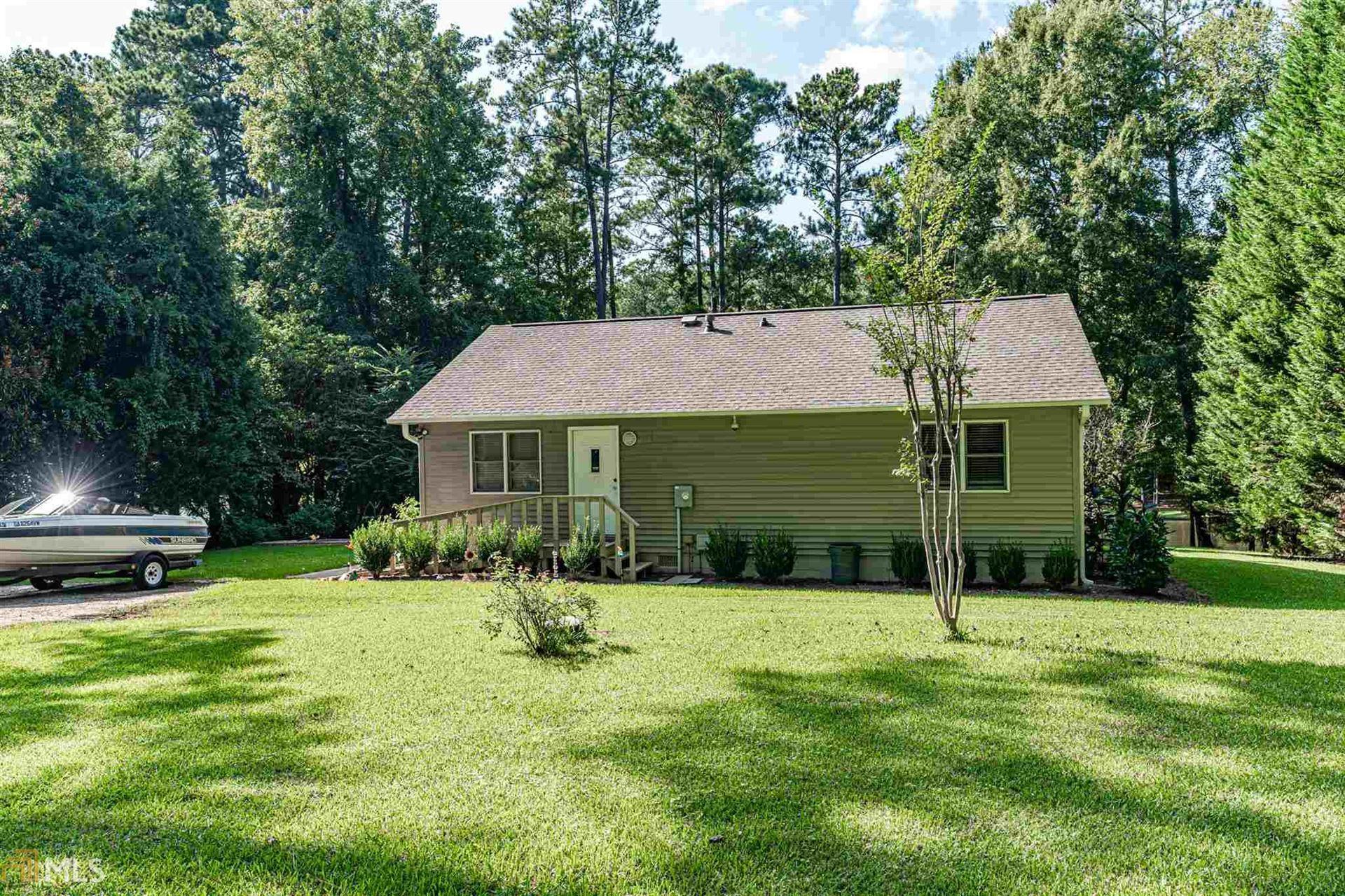 929 Greensboro Rd, Eatonton, GA 31024 - MLS#: 8850121