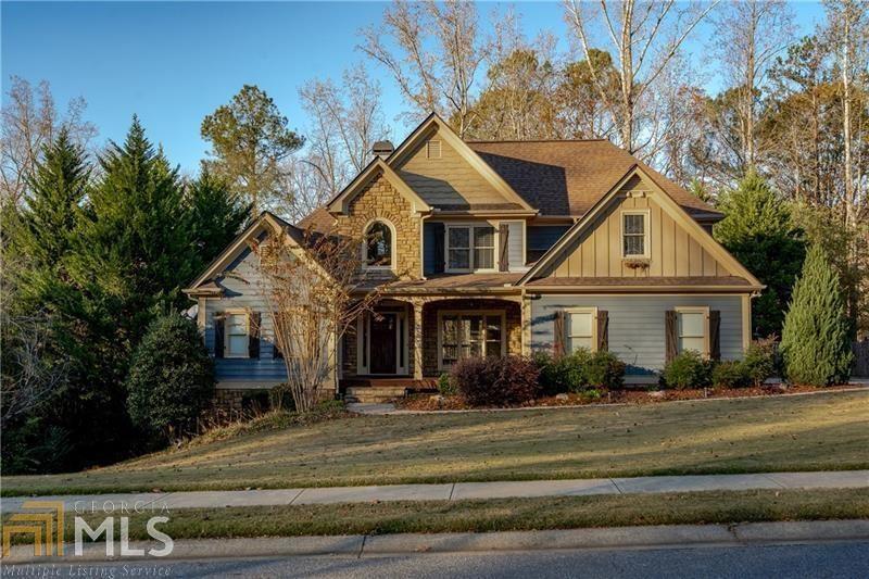 137 Royal Oaks Dr, Canton, GA 30115 - #: 8891121