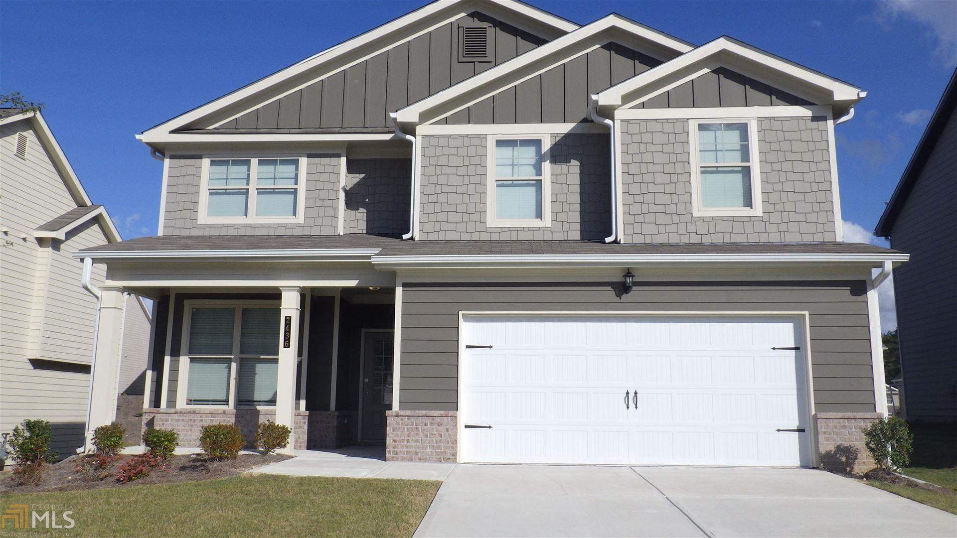 2436 Bear Mountain Street, Lithonia, GA 30058 - #: 8896121