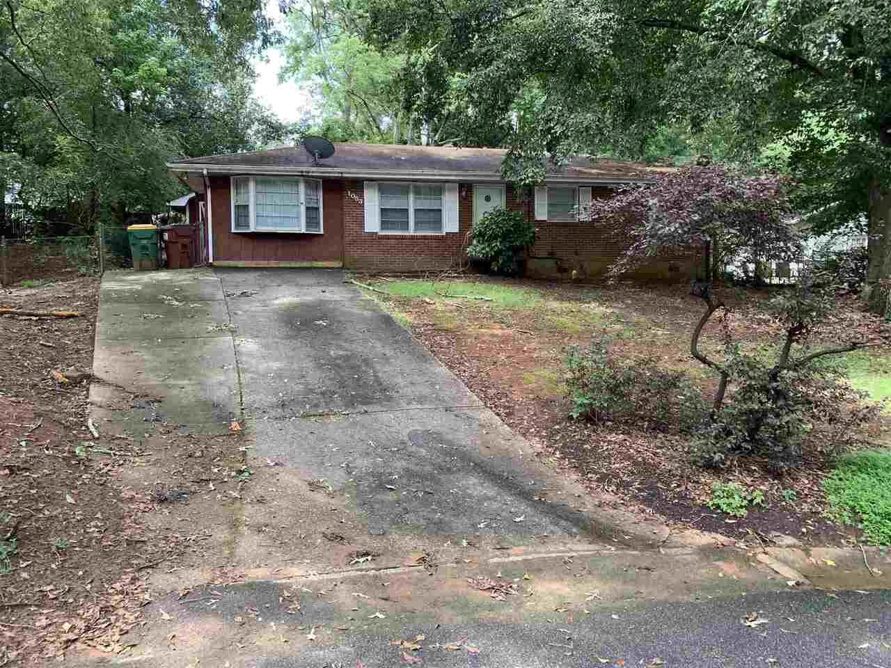 1053 Cone Road, Forest Park, GA 30297 - #: 9067121