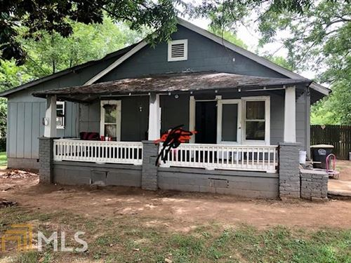 Photo of 202 E 20th St, Rome, GA 30161 (MLS # 8756122)