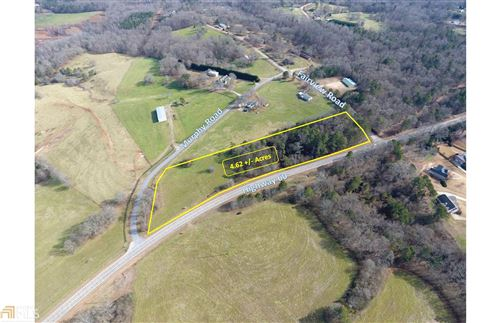 Photo of 0 Highway 60 And Fairview Rd, Pendergrass, GA 30567 (MLS # 8909122)
