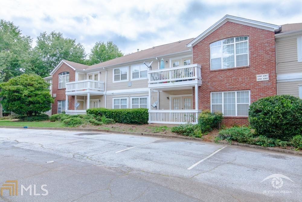 4371 Orchard Park Court, Stone Mountain, GA 30083 - #: 8817122