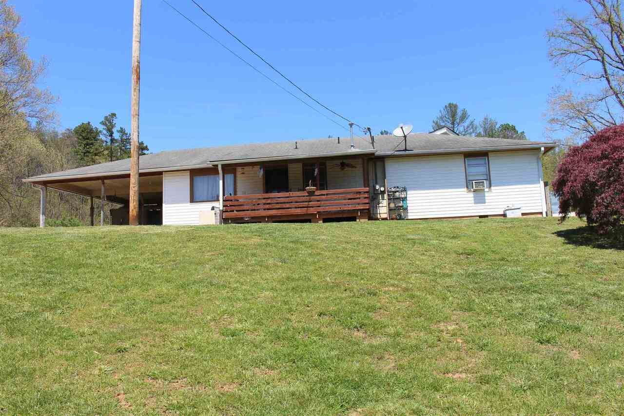 352 Luther Owens Road, Clayton, GA 30525 - #: 8969122