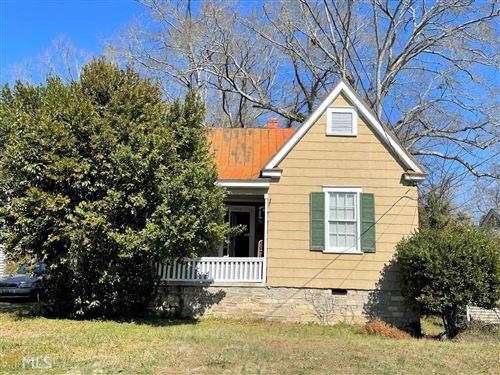 Photo of 313 Church St, Elberton, GA 30635 (MLS # 8932123)