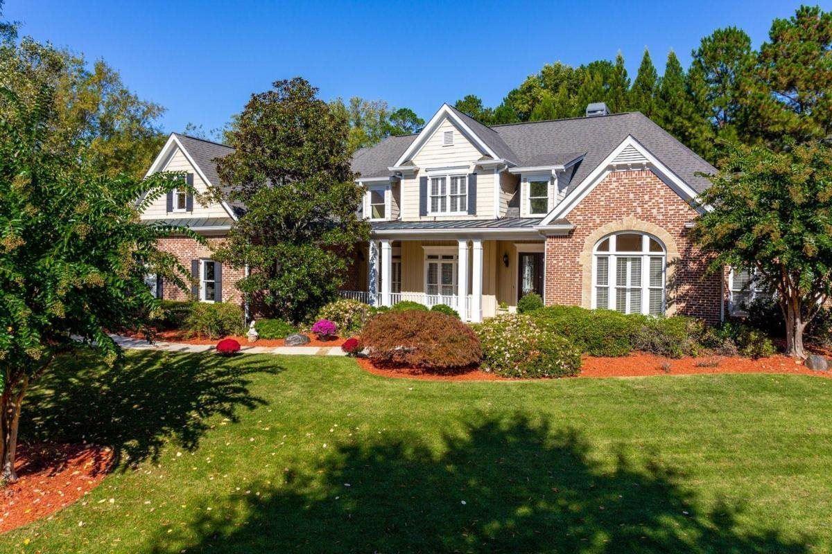 1441 Castlebrooke Way, Marietta, GA 30066 - MLS#: 8875123