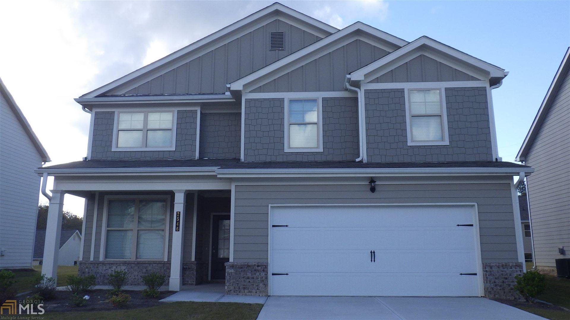 2546 Bear Mountain Street, Lithonia, GA 30058 - #: 8896123