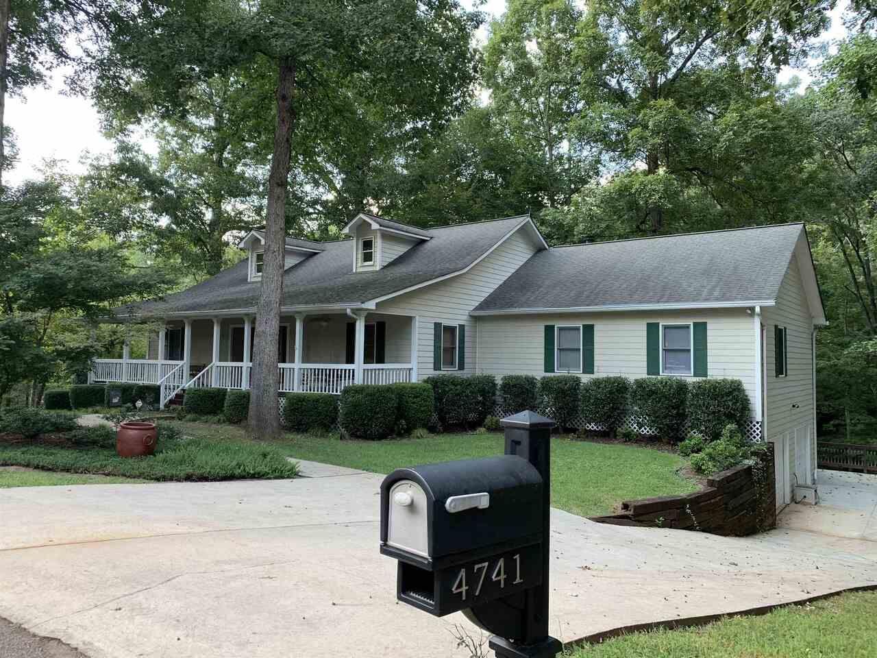 4741 Walnut Bend Drive, Gainesville, GA 30507 - MLS#: 9044123