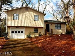 Photo of 5218 Tina Court, Stone Mountain, GA 30083 (MLS # 8331124)