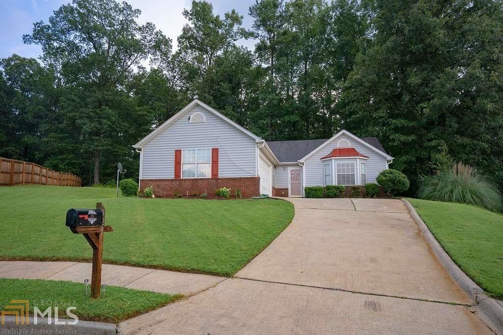 323 Spring Creek Dr, Stockbridge, GA 30281 - #: 8860124