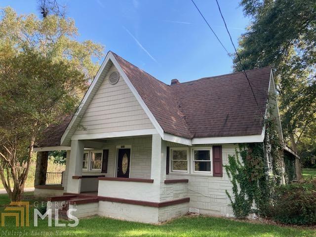 1210 Everee Inn Rd, Griffin, GA 30224 - #: 8871124