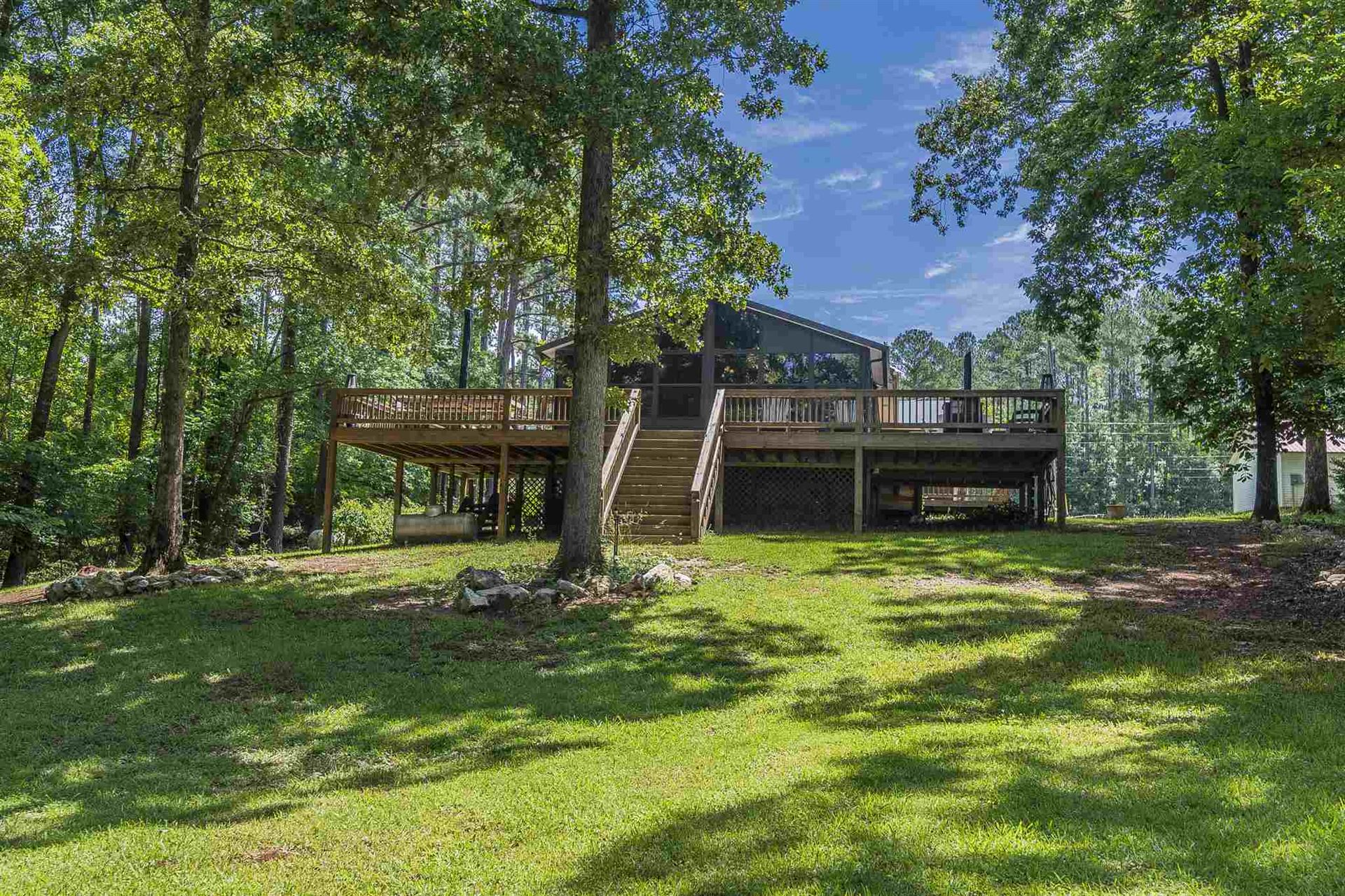 744 South Steel Bridge Rd, Eatonton, GA 31024 - MLS#: 8875124