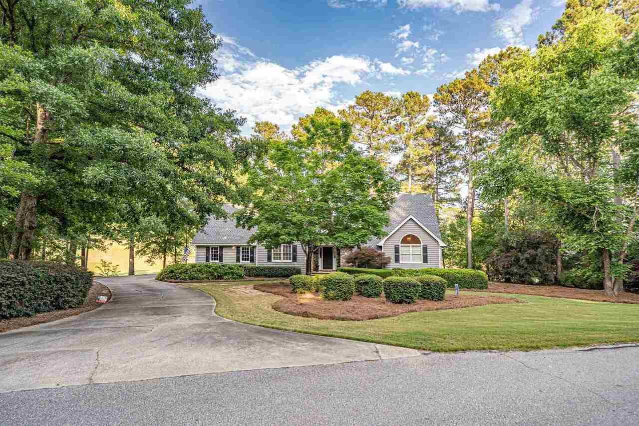 1050 Fairway Ridge Cir, Greensboro, GA 30642 - MLS#: 8987124