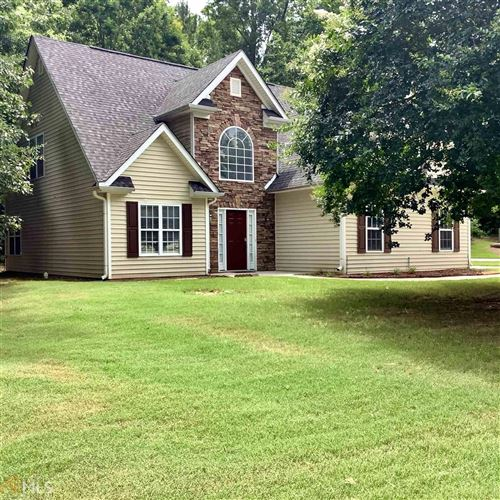 Photo of 205 Trelawney, Covington, GA 30016 (MLS # 8820125)
