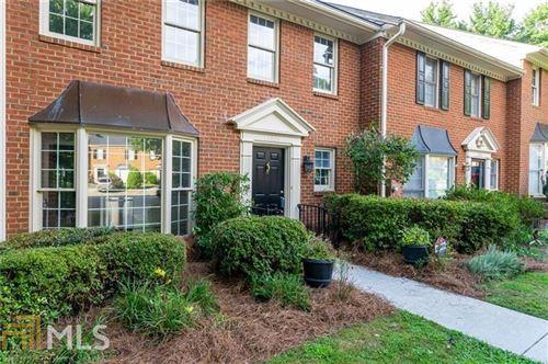 Photo of 7921 Briar Villa Place, Atlanta, GA 30350 (MLS # 8838125)
