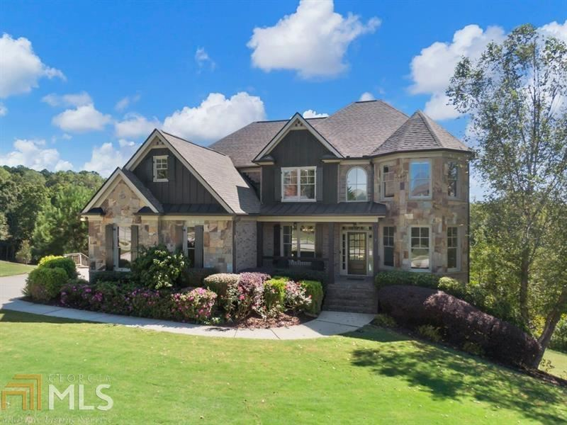 4617 Grandview Pkwy, Flowery Branch, GA 30542 - #: 8867125