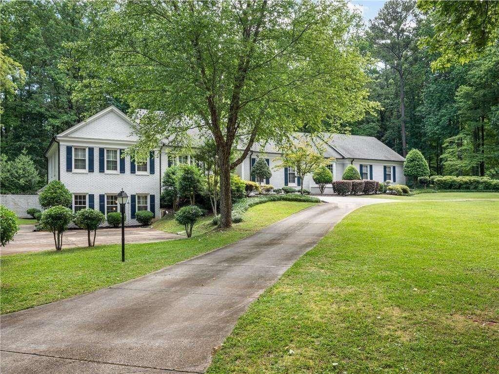 544 Maddux, Monticello, GA 31064 - MLS#: 8927125