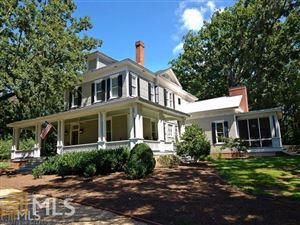 Photo of 869 East Ave, Madison, GA 30650 (MLS # 8410126)