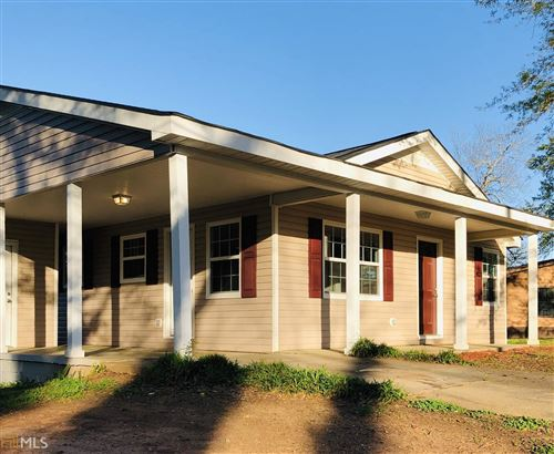 Photo of 239 Webb St, Monticello, GA 31064 (MLS # 8761126)