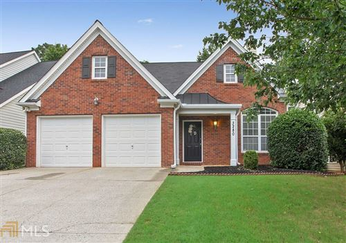 Photo of 3280 Serenade Court, Milton, GA 30004 (MLS # 8820126)