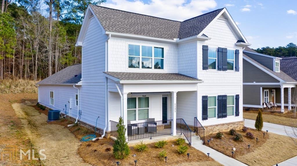 1131 Carriage Ridge Dr, Greensboro, GA 30642 - MLS#: 8927126