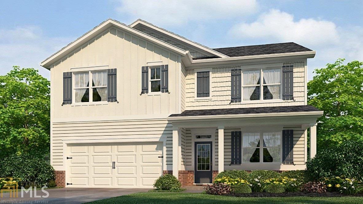 6874 Scarlet Oak Way, Flowery Branch, GA 30542 - #: 8955126