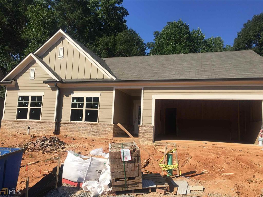 Photo for 1339 Chester Way, Hoschton, GA 30548 (MLS # 8602127)