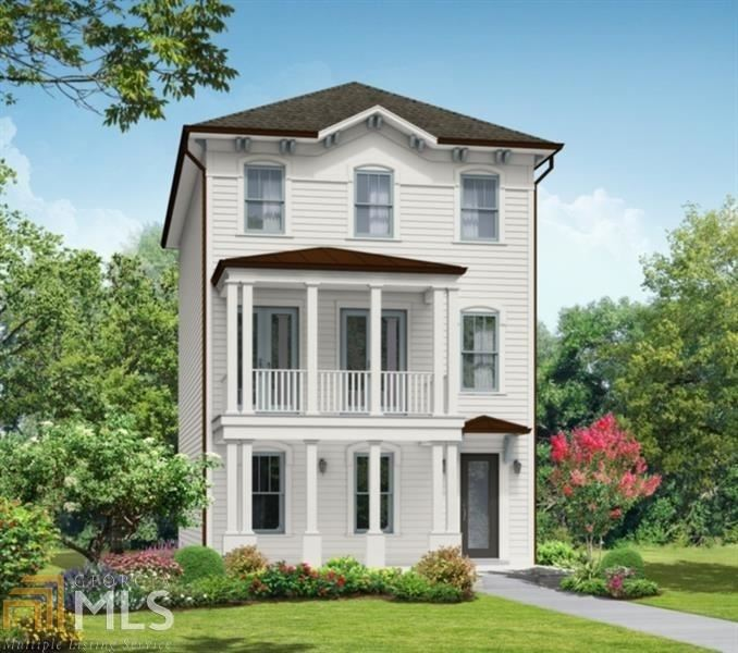300 Villa Magnolia Ln, Alpharetta, GA 30009 - #: 8888127