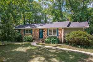 Photo of 270 Greencrest Dr, Athens, GA 30605 (MLS # 8625128)